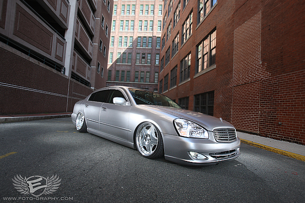 Evolution Photography Liberty Vip Boston With Brendans Infiniti