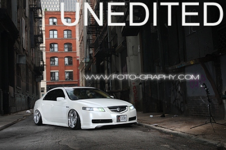 Acura Manhattan on Photography    Liberty Vip     Dumbo  Ny     Rodney   S Acura Tl